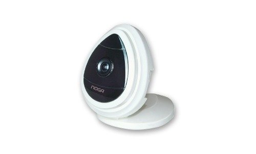 Camara Ip Cam Noga Net Wifi Ng Ip720 Hd Vigila Celu Royal