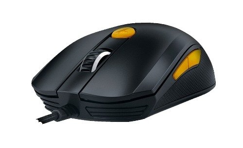 Mouse Gamer Genius Laser M8 610 Scorpion Edition 8200dpi Usb - comprar online