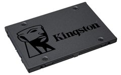 Rígido Ssd Kingston 120gb A400 2.5  Hasta 500mb/s Pc Notebok