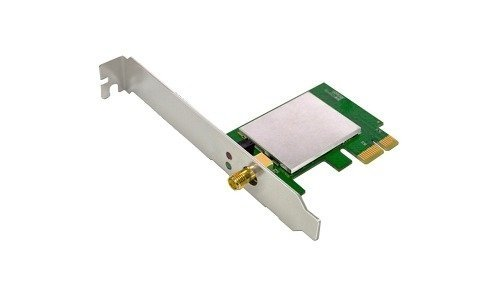 Placa Pci Express 1x Wireless Toto Link 150 Mbps Ant 2dbi