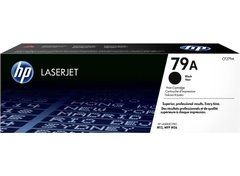 Toner Original Hp 79a Negro 1k Páginas No Reciclable Oficial