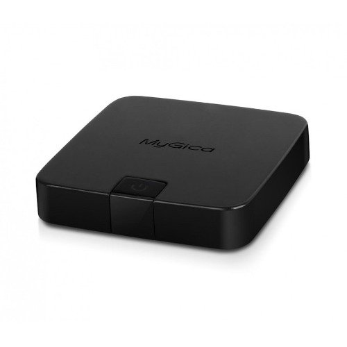 Android Box Loolipop Atv495 Pro Hdmi 4k Wifi A/c Ultra Hd - comprar online
