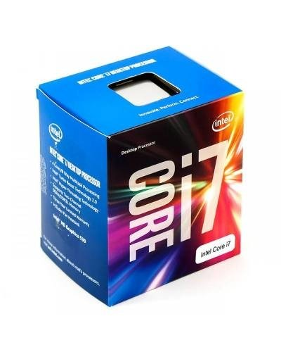 Pc Gamer Intel I7 7700 1tb 8gb Ddr4 Msi H110m Pro Vh Plus - Royal Systel Informatica SRL