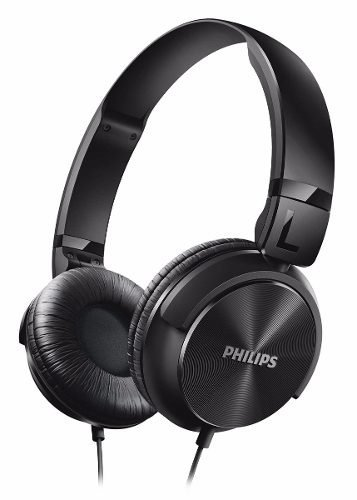 Auriculares Philips Shl 3060 Gtia Oficial Smart Profe Royal