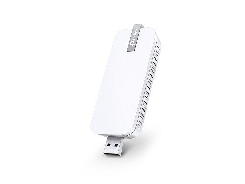 Acces Point Ext Rango Wifi Tp Link Wa820re Usb 300mb 520re