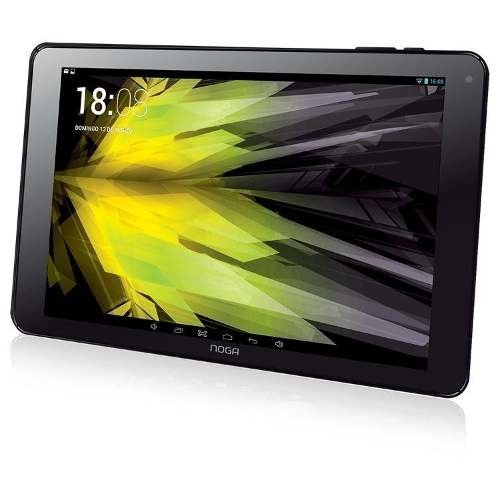 Tablet Noganet Nogapad 10.1ghd 3g Wifi Ips Hd 1gbram Andro6