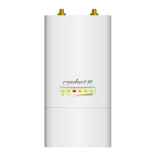 Basestation Ubiquiti Rocket M5 5ghz 2x2 Mimo Airmax® Royal
