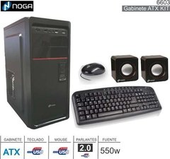 Pc Gamer Intel I5 7400 1tb 8gb Ddr4 Msi H110m Pro Vh Plus