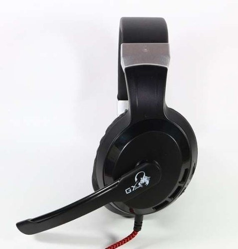 Auricular C/ Mic Genius Gamer Hs G580 Headset Pc Notebook - comprar online