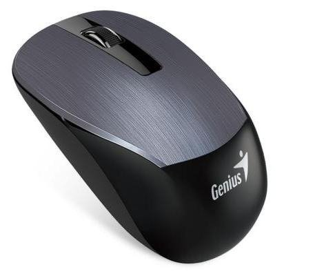 Mouse Inalámbrico Genius Nx 7015 Nano 2.4ghz Pc Noteook - tienda online