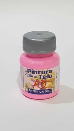 Pintura Para Tela 40 ml AD Color ROSA