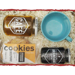 Gift Box Breakfast - comprar online