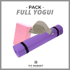 Pack - Full Yogui - comprar online
