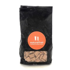 Almohaditas rellenas chocolate  - Natural Trail- 250 g