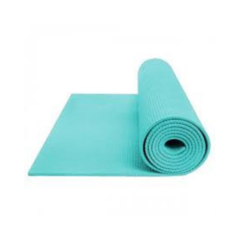 Mat Yoga PVC - 4 mm