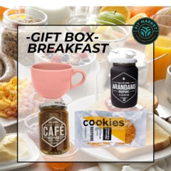 Gift Box Breakfast