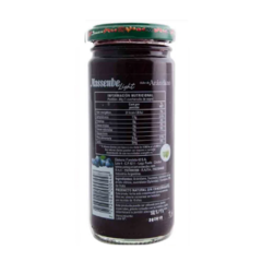 Dulce Blueberry Light - Masseube - 260 gr - comprar online
