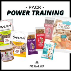 Pack Power Training - comprar online