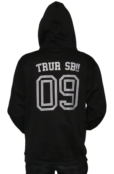 TRUR Skateboards Buso Abierto Team