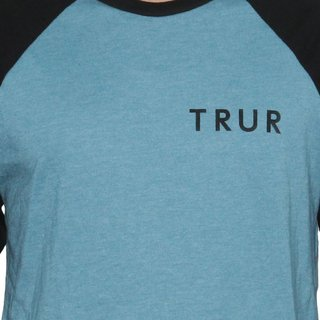 TRUR Skateboards Camiseta 3/4 Piramide en internet