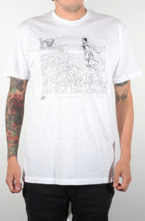 Ashbury Camiseta Dunk