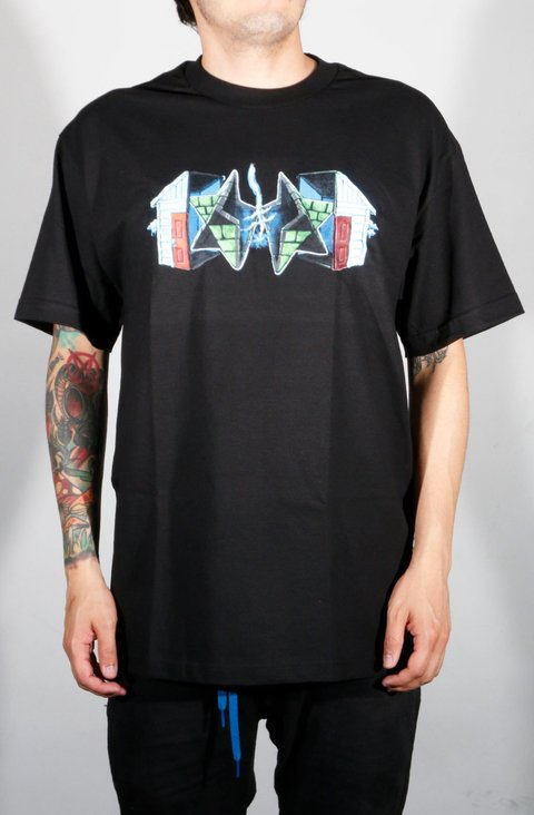 Deathwish Camiseta The Compound