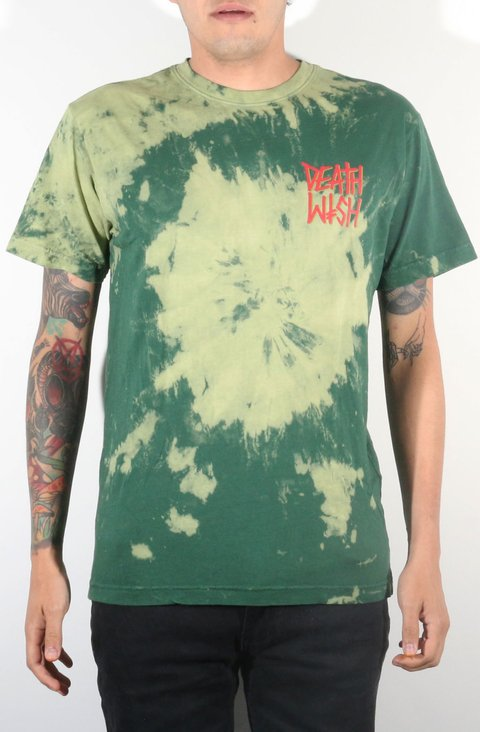 Deathwish Camiseta The Truth Tie Dye