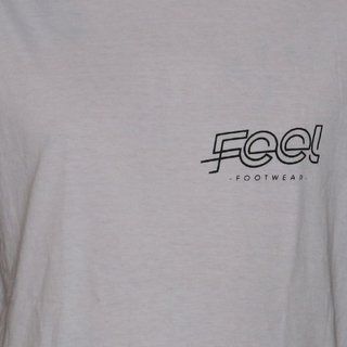 Feel Footwear Camiseta F Grande en internet
