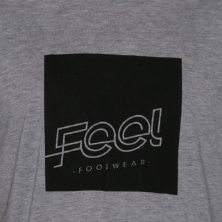 Feel Footwear Camiseta Logo en internet