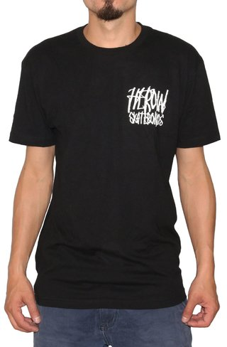 Heroin Camiseta Course of the Spider - comprar online
