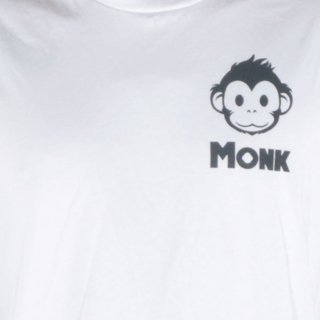 Monk Camiseta Logo en internet