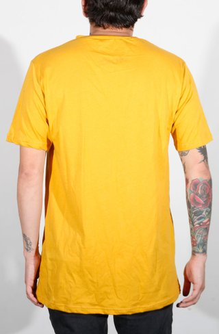 Monk Camiseta Sello - comprar online
