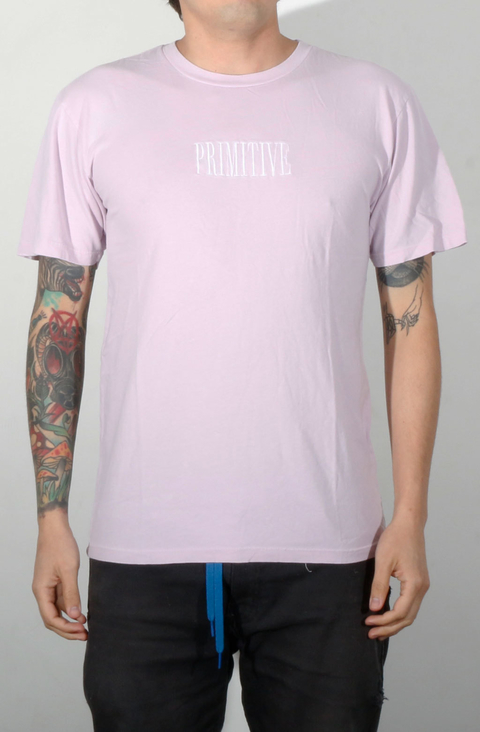 Primitive Camiseta Eternity