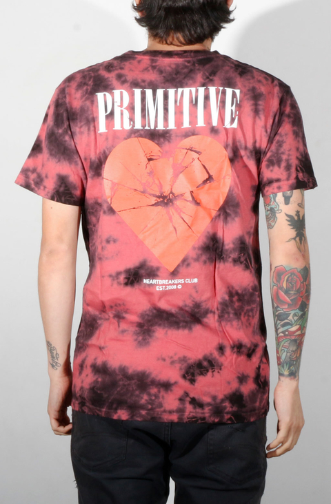 Primitive Camiseta Shattered