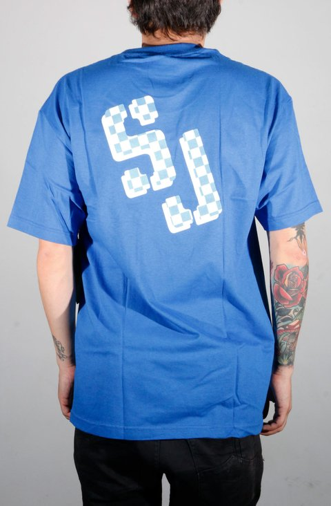 Shake Junt Camiseta Spencer Grip
