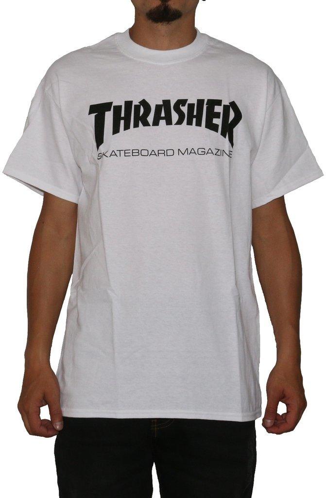 Thrasher Camiseta Skate Mag - Forest Skateshop b526c016f17