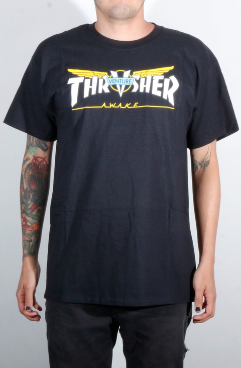 Thrasher Camiseta Venture Collab