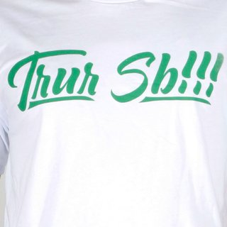 TRUR Skateboards Camiseta Abegan en internet