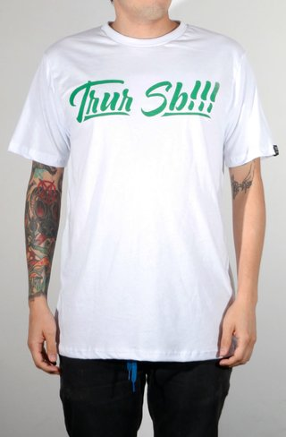 TRUR Skateboards Camiseta Abegan