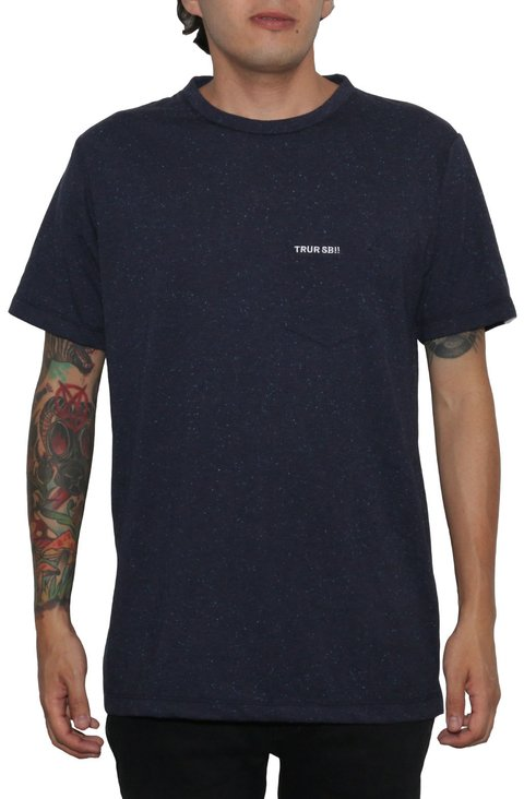 TRUR Skateboards Camiseta Basic