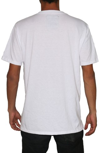 TRUR Skateboards Camiseta Degrade - comprar online