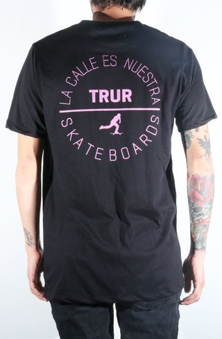 TRUR Skateboards Camiseta Conic