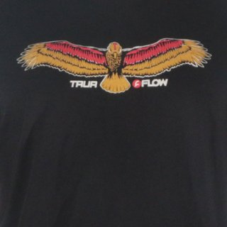 TRUR Skateboards Camiseta X Flow en internet