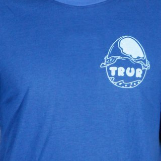 TRUR Skateboards Camiseta Huevo en internet