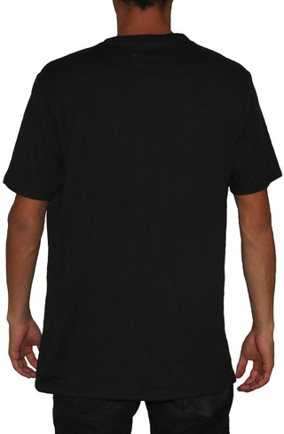 TRUR Skateboards Camiseta Bolsillo Script en internet