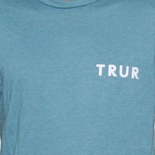 TRUR Skateboards Camiseta Piramide en internet