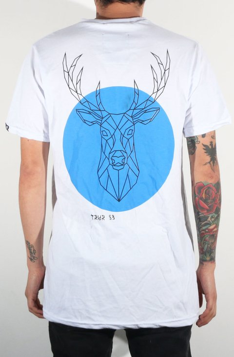 TRUR Skateboards Camiseta GM Venado