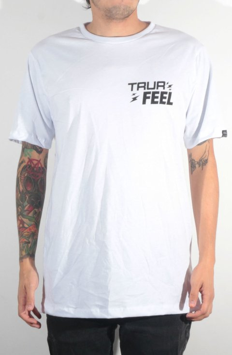 TRUR Skateboards Camiseta X Feel - comprar online