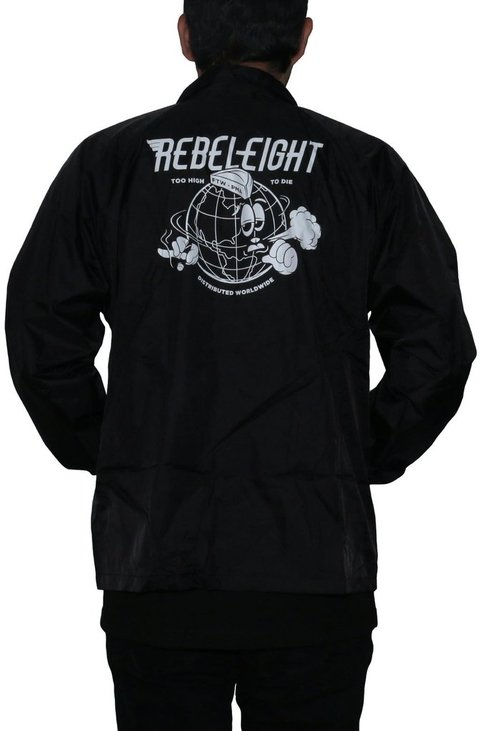 Rebel 8 Chaqueta Worldwide Distro