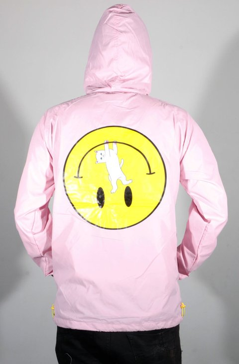 RipNDip Chaqueta Anorak Everything Will Be Ok